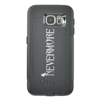 Nevermore オッターボックスSamsung Galaxy S6ケース