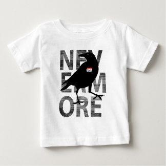 Nevermore ベビーTシャツ