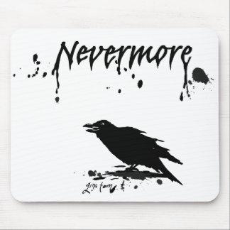 Nevermore マウスパッド