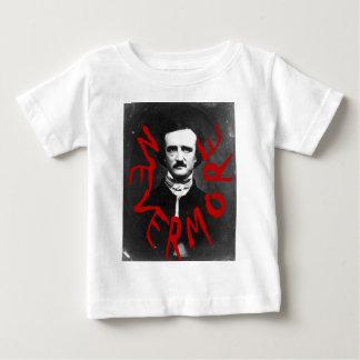 Nevermore Blood~~~EdgarアレンPoe~~Alteredの芸術で ベビーTシャツ