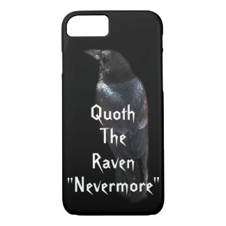 Nevermore iPhone 8/7ケース