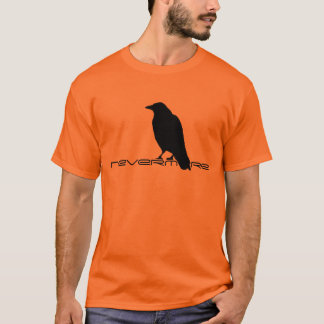 Nevermore Tシャツ
