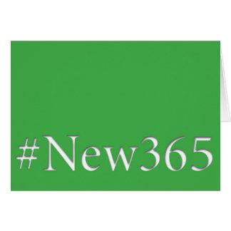 #New365 -あなたに誕生日の最も幸せ カード