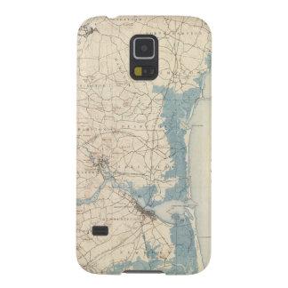 Newburyport、マサチューセッツ Galaxy S5 ケース