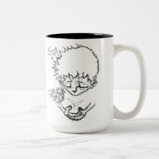 newHOPE ツートーンマグカップ
