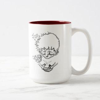 newHOPE: 誕生 ツートーンマグカップ