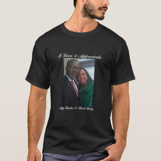 NewJuの感謝のTシャツ Tシャツ