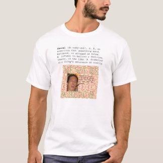 newtのワイシャツ tシャツ