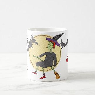 newtの魔法使いの醸造物のマグの目 コーヒーマグカップ