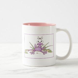 Newt ツートーンマグカップ