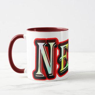 NEWT マグカップ