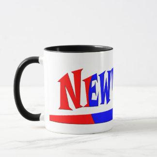 Newt 2012年 マグカップ