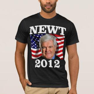 Newt 2012年 tシャツ