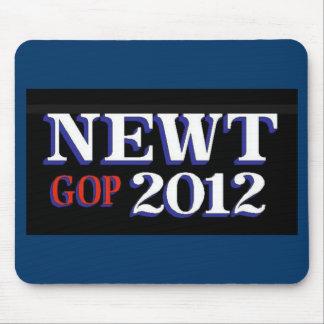 Newt GOP 2012年 マウスパッド