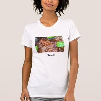 Newt! Tシャツ