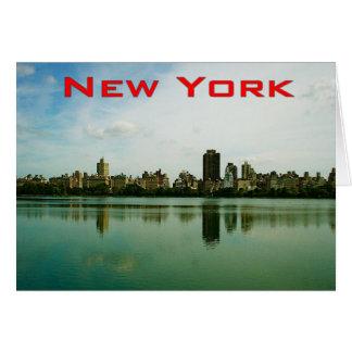 NewYork カード