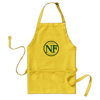 NFのエプロン スタンダードエプロン