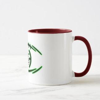 Nfflのハイイログマ マグカップ