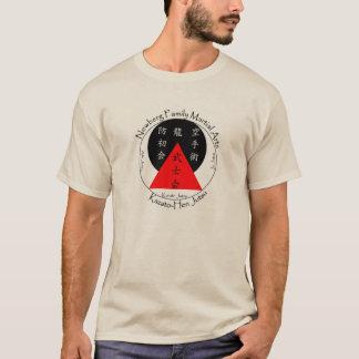 NFMAのTシャツ Tシャツ
