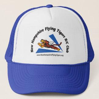 NHフライング・タイガースのロゴの帽子 キャップ