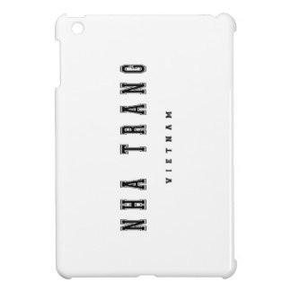 Nha Trangベトナム iPad Miniケース
