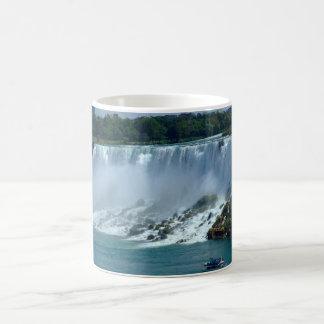 Niagraの滝 コーヒーマグカップ
