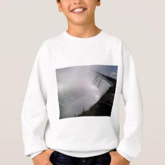 Niagraの滝 スウェットシャツ