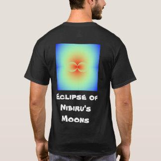Nibiruの月の食 Tシャツ