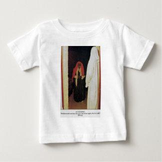 nicodemus ベビーTシャツ