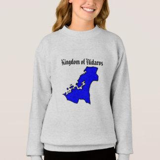 Nidarosの王国 スウェットシャツ