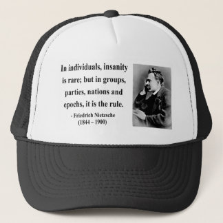 Nietzscheの引用文3b キャップ