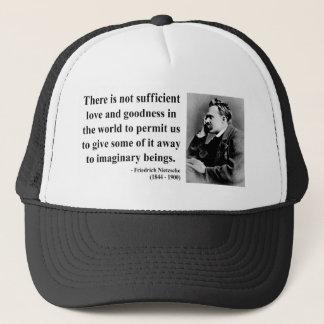Nietzscheの引用文7b キャップ