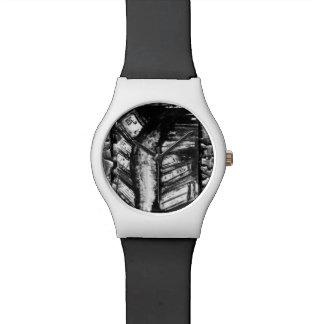 Nighmare道 腕時計