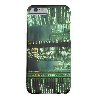 Nightscape、Shinjuku、東京、日本 Barely There iPhone 6 ケース