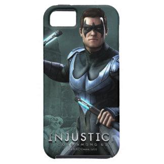Nightwing iPhone SE/5/5s ケース