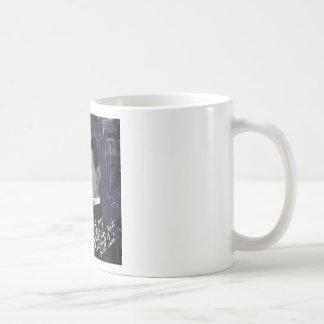 Nikola コーヒーマグカップ