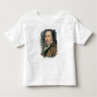 Nikolai Ivanovich Novikovのポートレート トドラーTシャツ