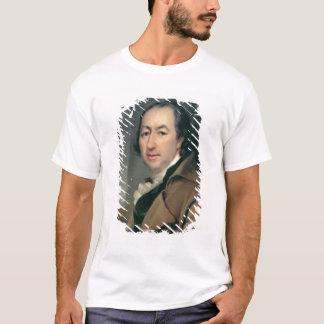 Nikolai Ivanovich Novikovのポートレート Tシャツ