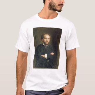 Nikolai Karlovich Medtner 1906年のポートレート Tシャツ