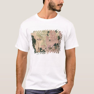 Nikolai Rimski-Korsakovのためのカーテンのデザイン Tシャツ