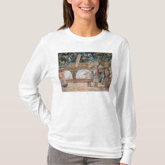 Nikolai Rimsky-Korsakovオペラのためのステージのデザイン Tシャツ