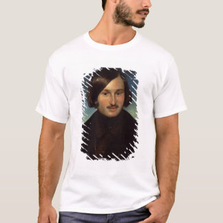 Nikolay Gogol 1841年のポートレート Tシャツ