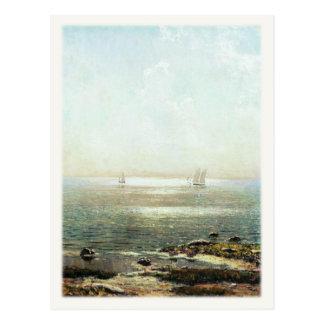 Nikolay N. Dubovskoy Paintingの郵便はがき ポストカード