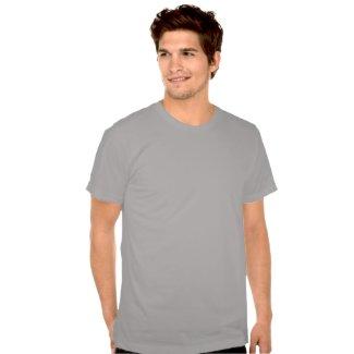 NIM-NIM 9-7Lのロボットワイシャツ