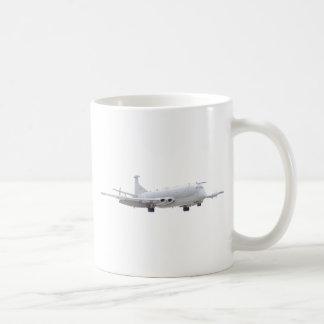 Nimrod R1 コーヒーマグカップ