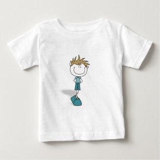 Nino ベビーTシャツ