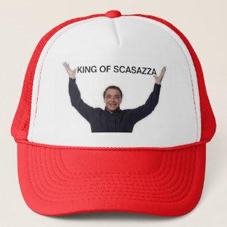Nino Frassicaの帽子 キャップ