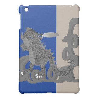 NiteのドラゴンのiPadの場合 iPad Miniケース