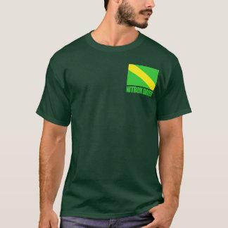 Nitroxのダイバーの服装 Tシャツ