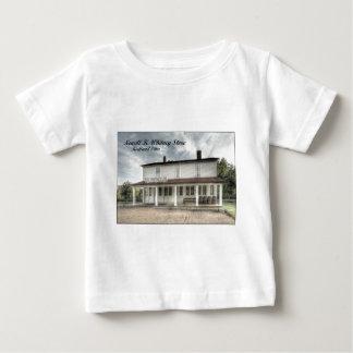 NKWS ベビーTシャツ